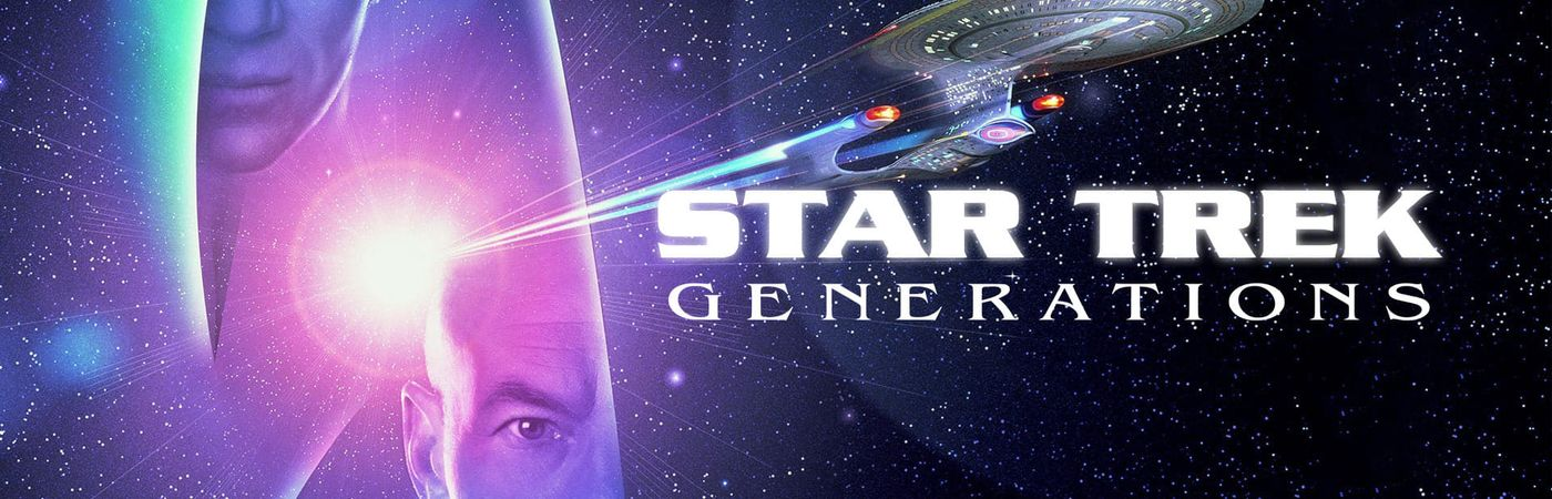 Voir film Star Trek : Générations en streaming
