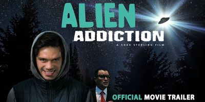 Alien Addiction en streaming