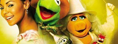 Le Magicien d'Oz des Muppets online