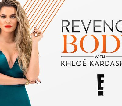 Revenge Body With Khloe Kardashian online