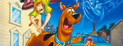 Scooby-Doo ! et le fantôme de la sorcière online