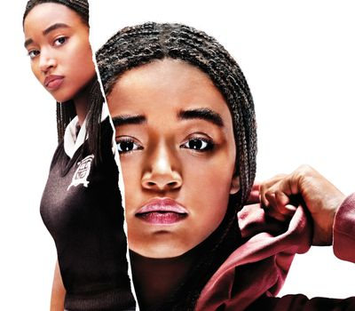 The Hate U Give online