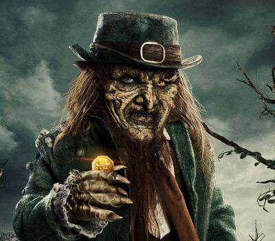 Leprechaun Returns online