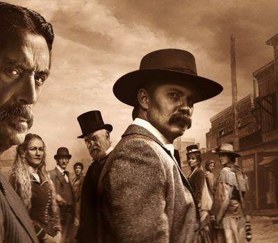 Deadwood: The Movie online