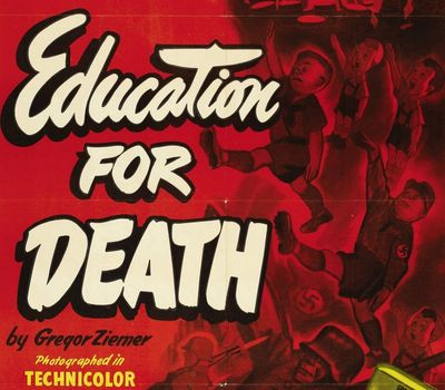 Education for Death online
