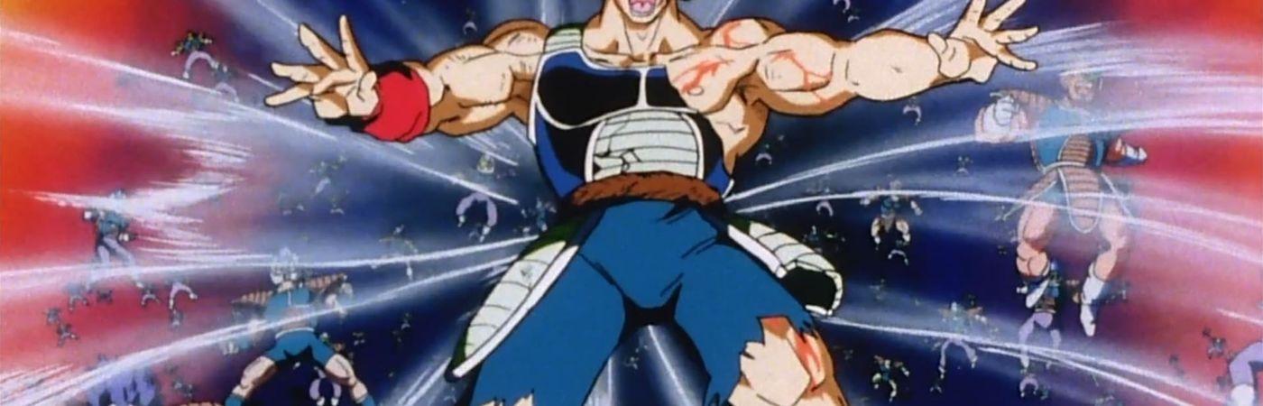 Voir film Dragon Ball Z - Baddack contre Freezer en streaming