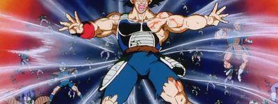 Dragon Ball Z - Baddack contre Freezer online
