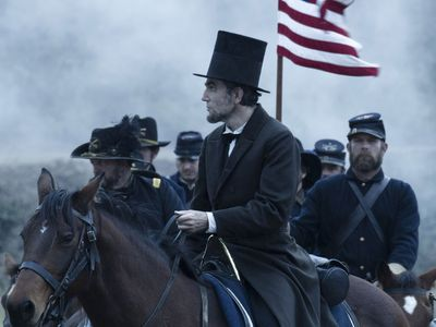 watch Lincoln streaming