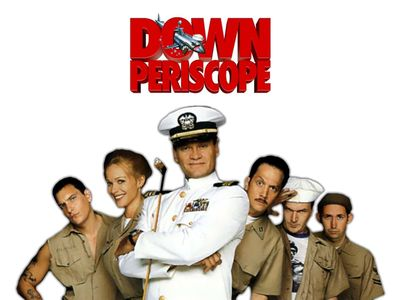 watch Down Periscope streaming