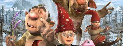 Tomtar & troll: Den hemliga kammaren online