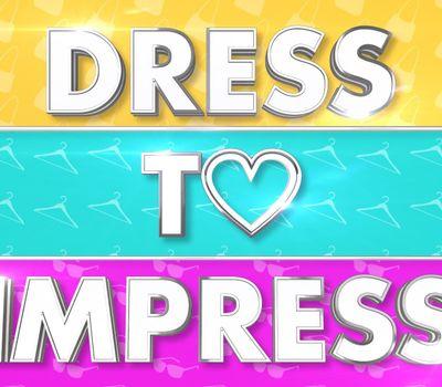 Dress to Impress online