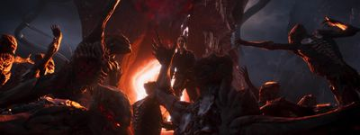 Doom : Annihilation online