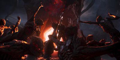Doom - Annihilation STREAMING