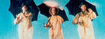 Chantons sous la pluie online