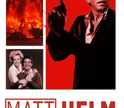 Matt Helm online