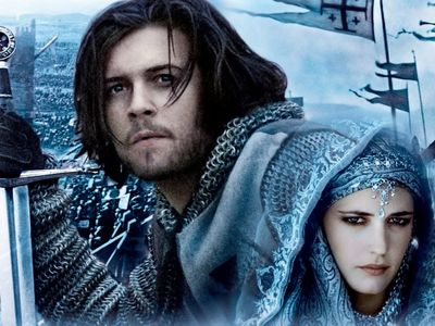 watch Kingdom of Heaven streaming