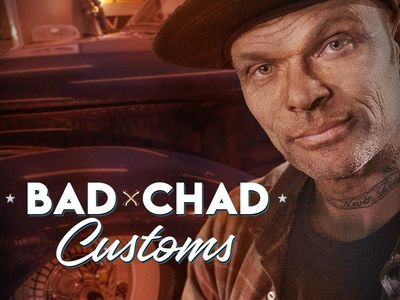 watch Bad Chad Customs streaming