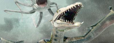 Sharktopus vs. Pteracuda online