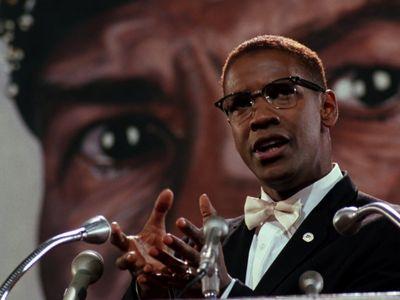 watch Malcolm X streaming