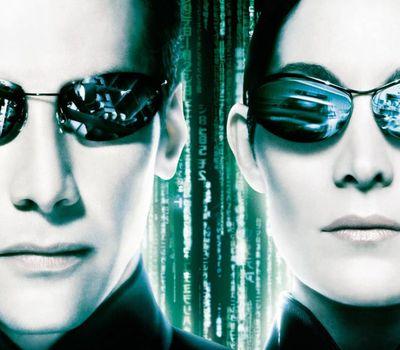 The Matrix Reloaded online