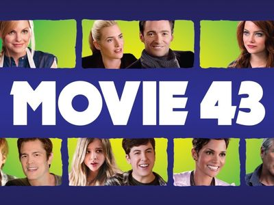 watch Movie 43 streaming