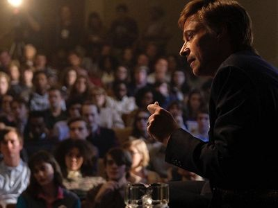 watch The Front Runner streaming