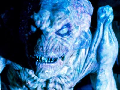 watch Pumpkinhead streaming