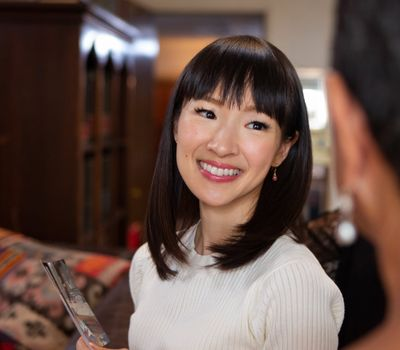 Tidying Up with Marie Kondo online