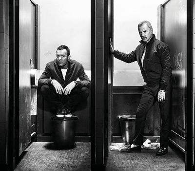T2 Trainspotting online