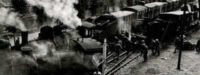Le Train online