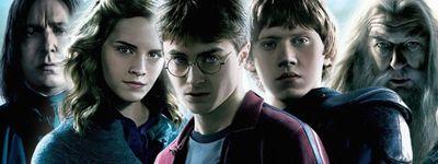 Harry Potter et le Prince de sang-mêlé online