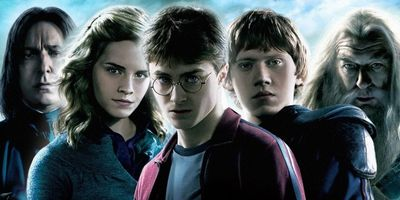 Harry Potter et le prince de sang-mêlé en streaming
