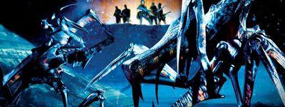Starship Troopers 2 : Héros de la Fédération online