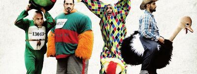We Are Four Lions online