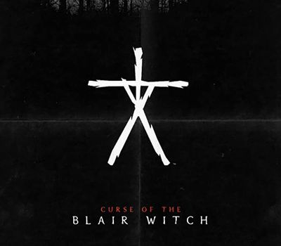 Curse of the Blair Witch online