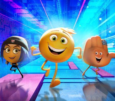 The Emoji Movie online