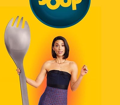 The Soup online