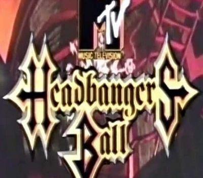 Headbangers Ball online