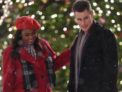 watch Wrapped Up In Christmas streaming