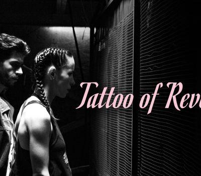 Tattoo of Revenge online