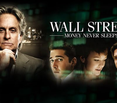 Wall Street: Money Never Sleeps online