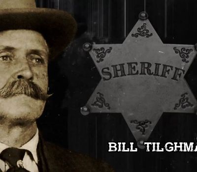 Bill Tilghman and the Outlaws online