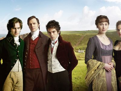 watch Sense and Sensibility streaming
