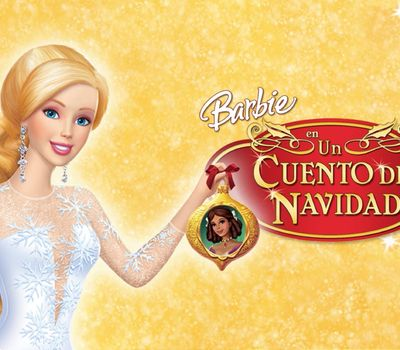 Barbie in 'A Christmas Carol' online