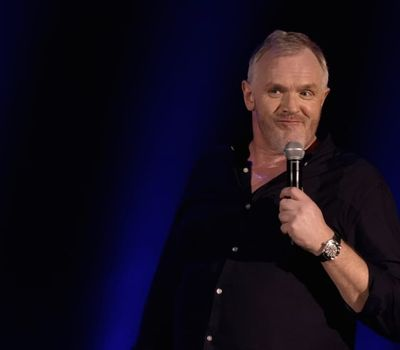 Greg Davies: You Magnificent Beast online
