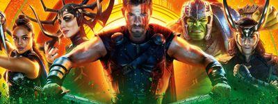 Thor : Ragnarok online