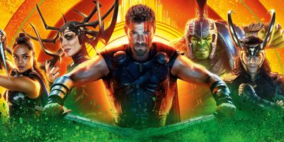 Thor : Ragnarok STREAMING