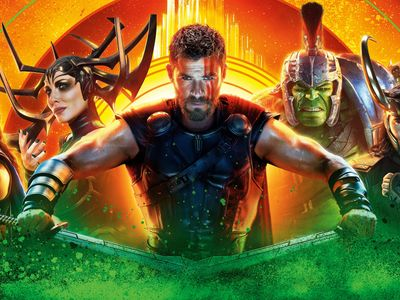 watch Thor: Ragnarok streaming