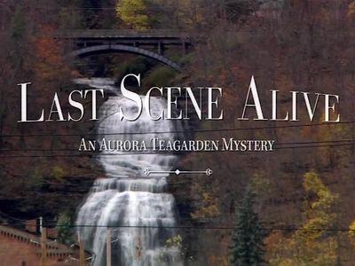 watch Last Scene Alive: An Aurora Teagarden Mystery streaming