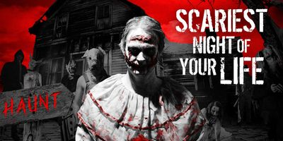 Scariest Night of Your Life en streaming